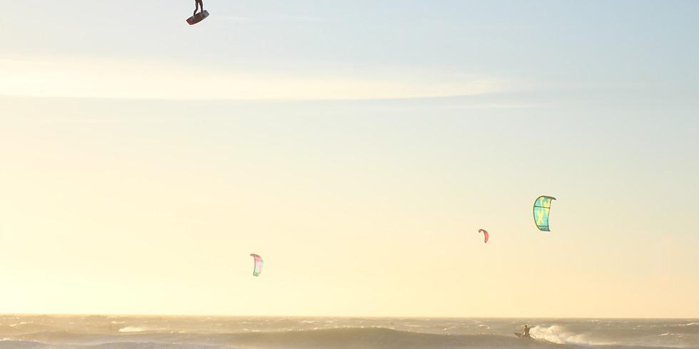 Big Air coaching + photo