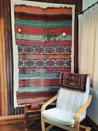 East Anatolian grain bag (chuval)