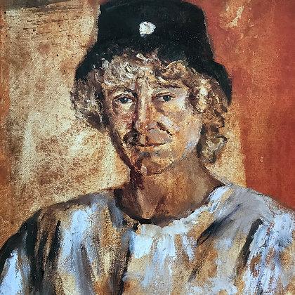 Judy Cassab – Portraits of Artists and Friends