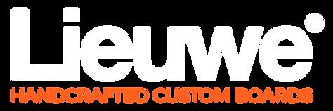 Logo Lieuwe (Wit-Orange- no background).