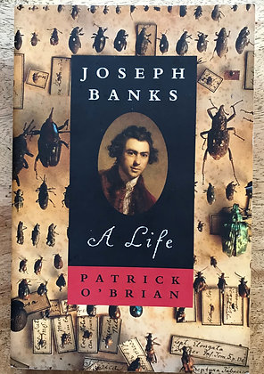 Joseph Banks, A Life
