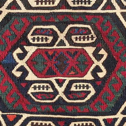 Anatolian heybe (saddlebag)