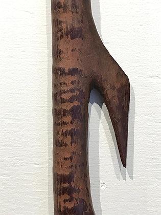 Australian Aboriginal spear head