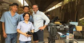 Martin Koswig Photography goes Vietnam