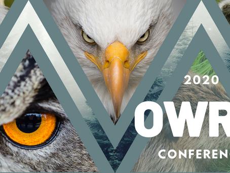 2020 OWRA Annual Conference Recap
