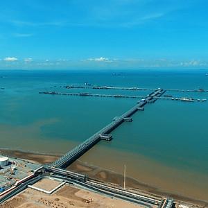 RAPID Pengerang Deepwater Terminal