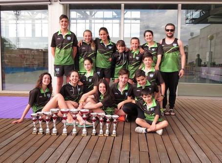 Campeonato Provincial Triatlon