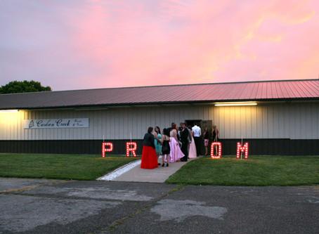 Lamar Prom