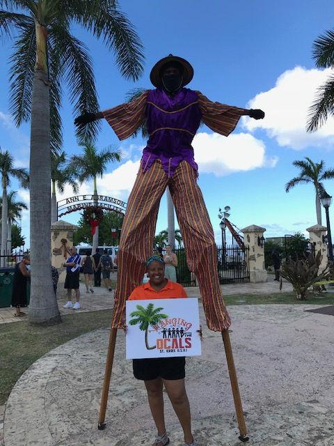 Limin St. Croix