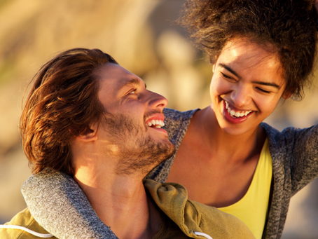 5 Ways To Find Balance In Marriage