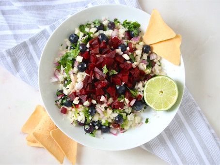 Plant-Based 4th of July Recipes