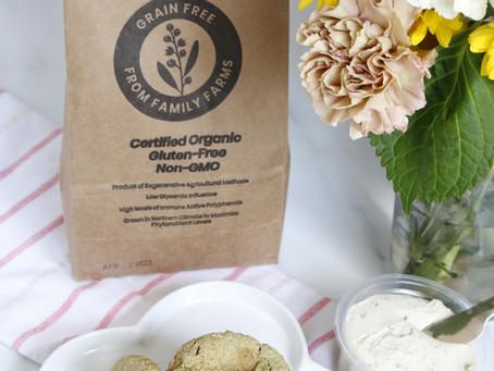 Benefits of Buckwheat (Buckwheat Bagel Recipe)