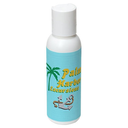 Safeguard 2 oz Squeeze Bottle Sunscreen