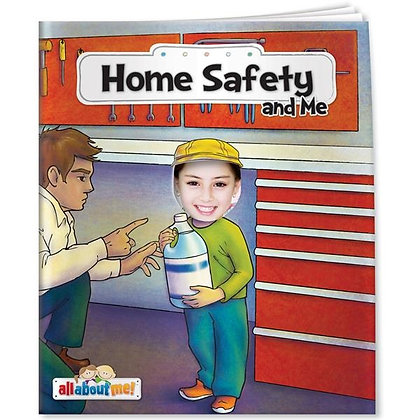 All About Me™ - Home Safety and Me