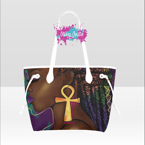 """""""LOC-IN-LOVE """" LIMITED EDITION TOTE BAG"""