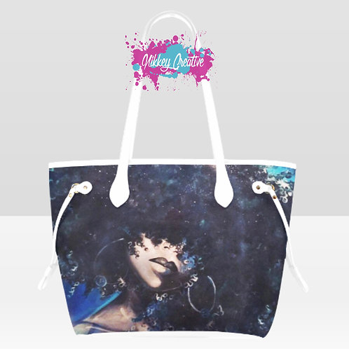 """CODE BLUE"" LIMITED EDITION TOTE BAG"