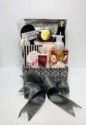 Pamper Me! Mother's Day Gift Basket