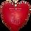 Thumbnail: Healing Hearts Hospital Imprint Pillow