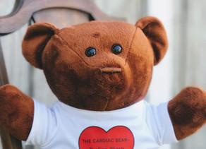 The Birth of The Cardiac Bear