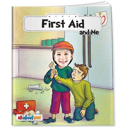 All About Me™ - First Aid and Me