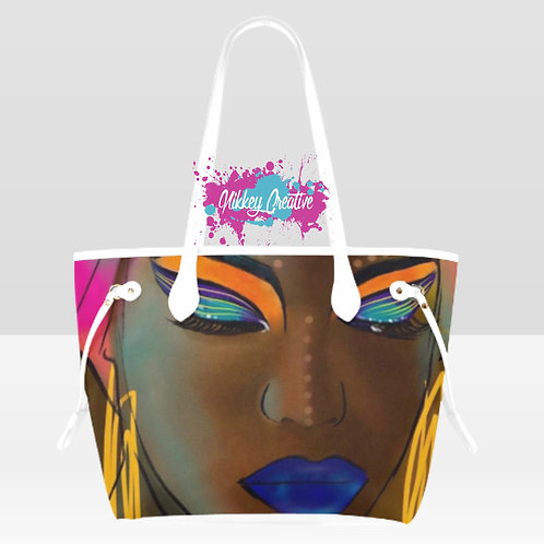 """""""INSPIRE"""" LIMITED EDITION TOTE BAG"""
