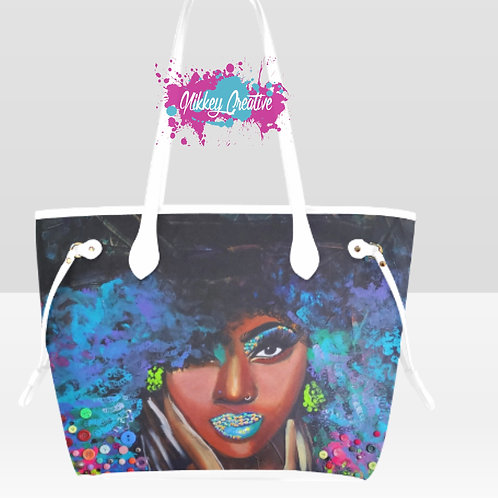 """""""HARMONY"""" LIMITED EDITION TOTE BAG"""