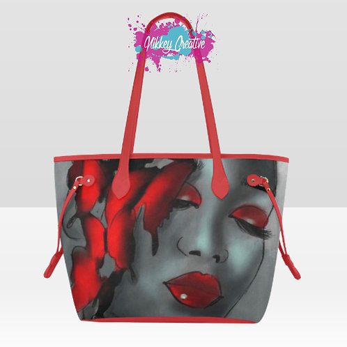"""""""SHE CAN"""" LIMITED EDITION TOTE BAG"""
