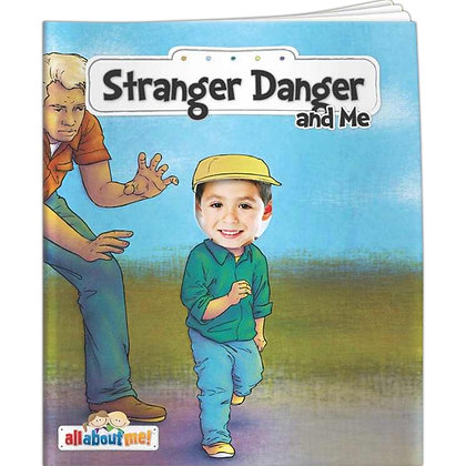 All About Me™ - Stranger Danger and Me