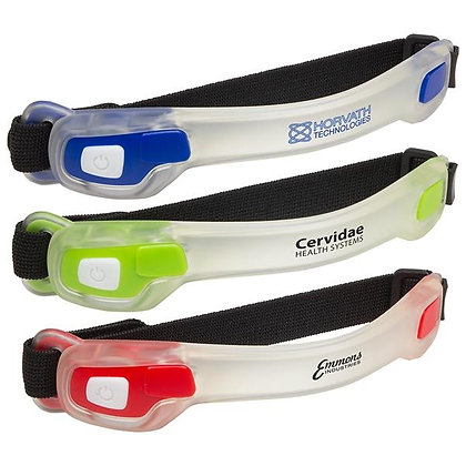After Dark Wearable Safety Light