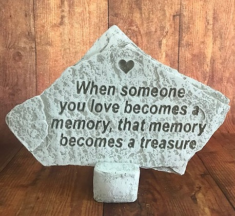 """When Someone You Love..."""