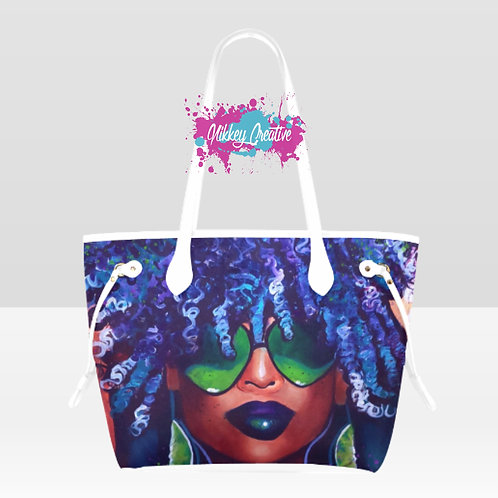 """""""PINEAPPLES"""" LIMITED EDITION TOTE BAG"""