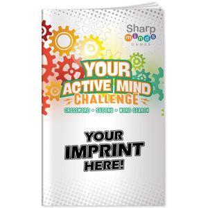 Sharp Minds™ Games - Your Active Mind Challenge