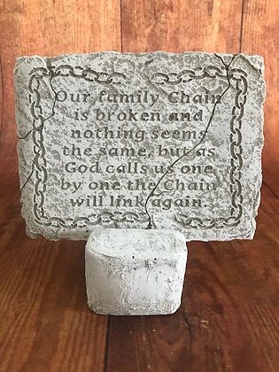 Our Family Chain - Small
