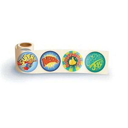 Fun Stickers™ - Super!
