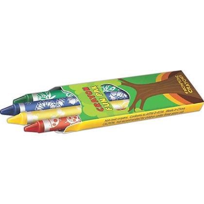 Crayons - Crayon Fun Pak