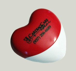 Healthy Heart Step Count Pedometer
