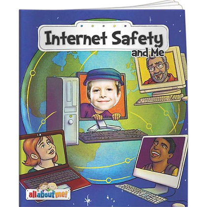 All About Me™ - Internet Safety and Me