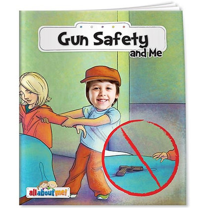 All About Me™ - Gun Safety and Me