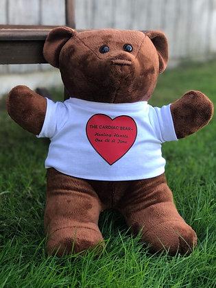 Cardiac Bear - Tee Shirt