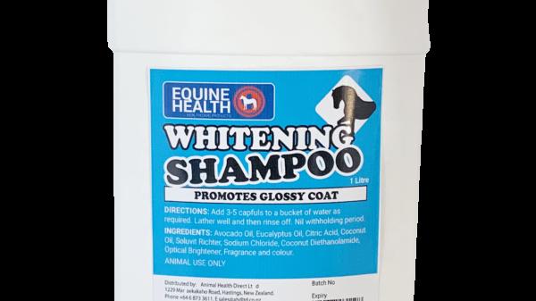 EQUINE HEALTH Whitening Shampoo