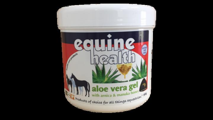EQUINE HEALTH Aloe Vera Gel