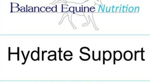 Balanced Equine Nutrition, Hydrate Support 1 kg