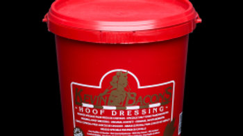 KEVIN BACON'S NATURAL HOOF DRESSING