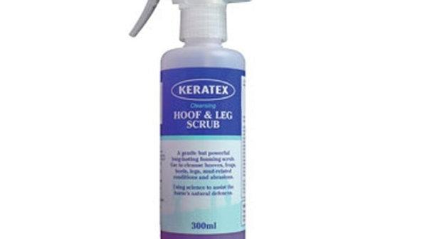KERATEX Hoof and leg scrub