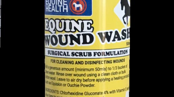 EQUINE HEALTH Wound Wash