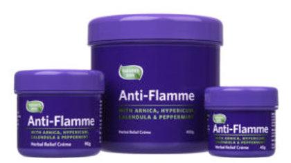 Anti Flamme Herbal Relief Creme 450 gram