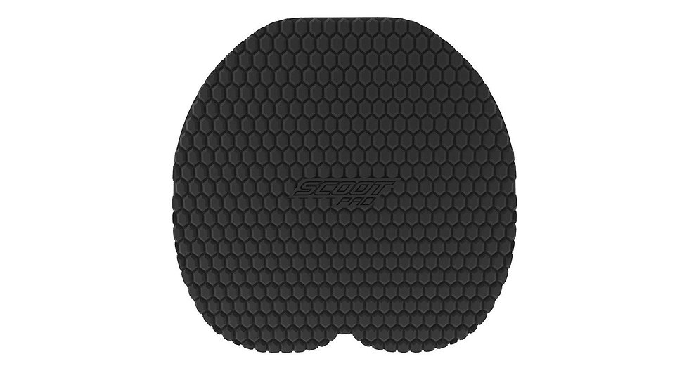 SCOOT PADS (TWO PAIRS)