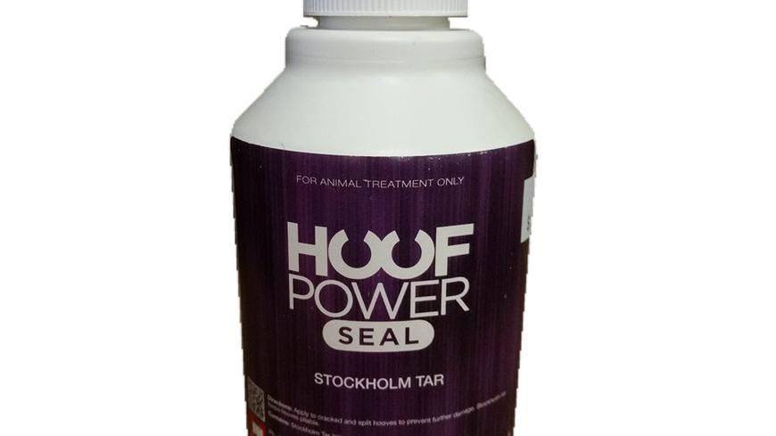 Hoof Power Seal – Stockholm Tar