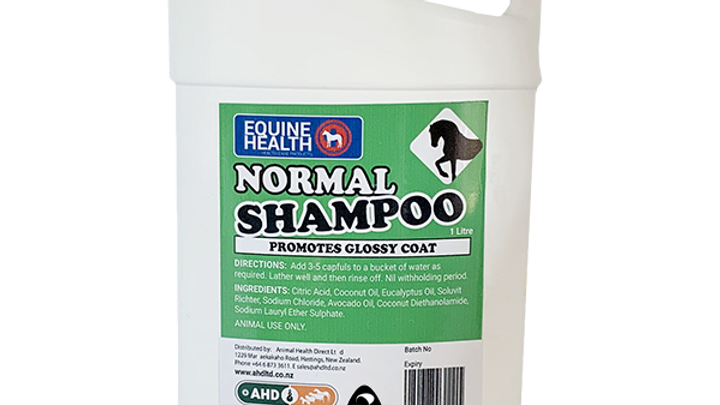 Equine Health Normal Conditioning Shampoo