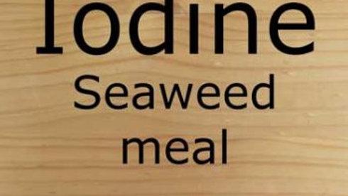 Balanced Equine Nutrition, Seaweed Meal – Iodine 1 kg
